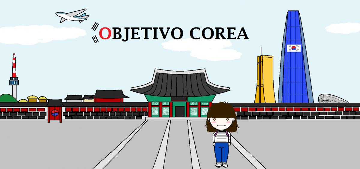 Objetivo Corea